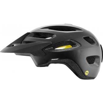 Giant Roost MIPS Helmet Matte Black