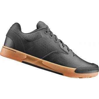 Giant Shuttle Flat MTB Shoes Black/Gum