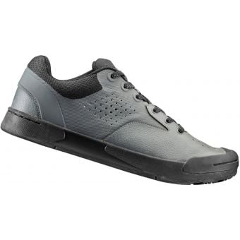 Giant Shuttle Flat MTB Shoes Grey/Black