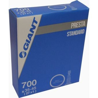 Giant 700x35-45 Presta Valve 32mm Tube