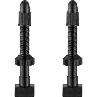Giant Tubeless Valve Stem x2 For 30mm Rim And MTB