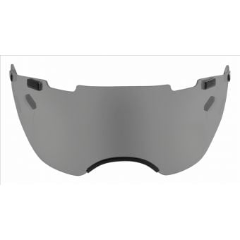 Giro Aerohead Helmet Replacement Shield Grey/Silver Medium