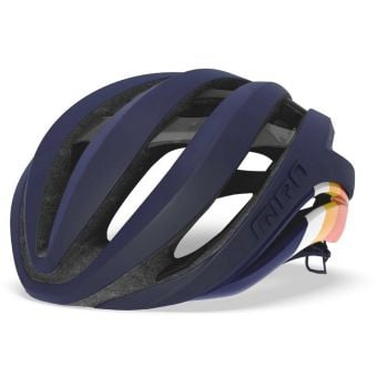Giro Aether MIPS Road Helmet Midnight Bars Medium