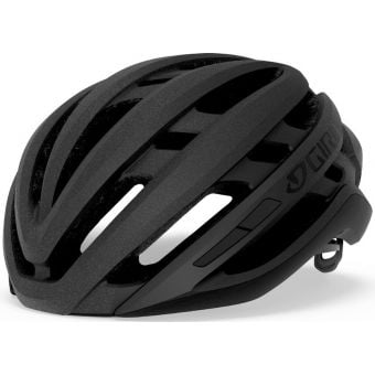 Giro Agilis MIPS Road Helmet Matte Black Small