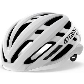 Giro Agilis MIPS Road Helmet Matte White