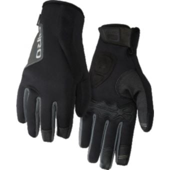Giro Ambient 2.0 Winter Gloves Black Small