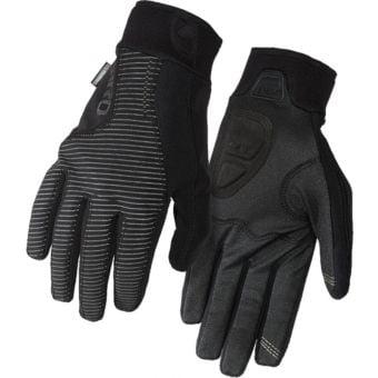 Giro Blaze 2.0 Winter Gloves Black Small