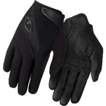 Giro Bravo Gel LF Gloves Black Small