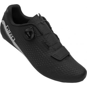 Giro Cadet Road Shoes Black