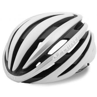 Giro Cinder MIPS Road Helmet White/Silver