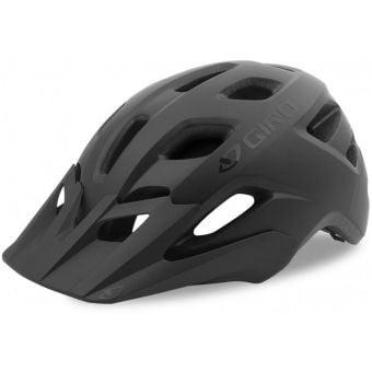 Giro Fixture MTB Helmet UXL Adult X-Large Matte Black