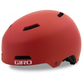 Giro Dime Youth Helmet Matte Dark Red X-Small