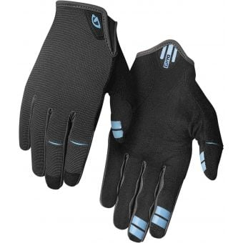 Giro DND MTB Gloves Coal/Iceberg