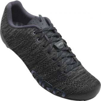 Giro Empire E70 Womens Knit Road Shoes Black Size 37