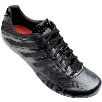 Giro Empire SLX Road Shoes Black Size 42