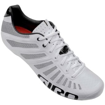 Giro Empire SLX Road Shoes White Size 42