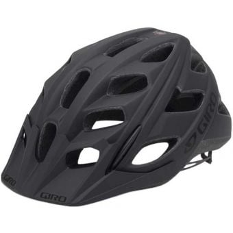 Giro Hex™ Helmet Matte Black 2015 Small