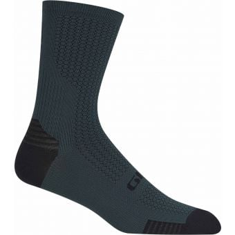 Giro HRc Plus Grip Socks True Spruce Small
