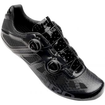 Giro Imperial Road Shoes Black Size 42