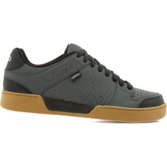 Giro Jacket II MTB Shoes Dark Shadow/Gum