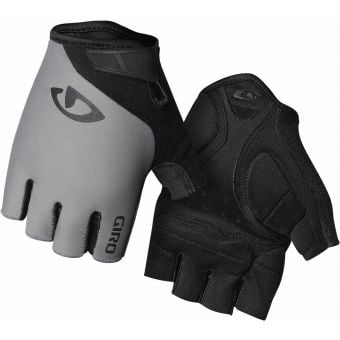 Giro Jag Gloves Charcoal