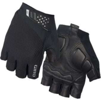 Giro Monaco 2 Gel Gloves Black