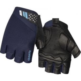Giro Monaco 2 Gel Gloves Midnight/Iceberg
