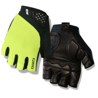 Giro Monaco 2 Gloves Highlight Yellow