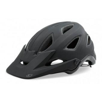 Giro Montaro MIPS Helmet Matte Black Small