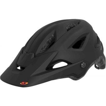 Giro Montaro MIPS MTB Helmet Matte Black/Hypnotic Small