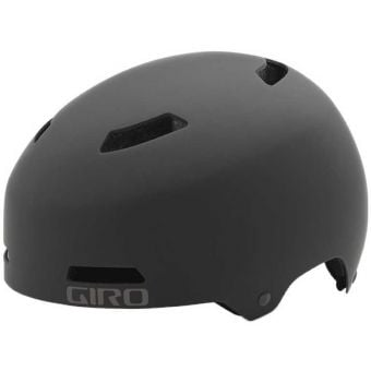 Giro Quarter™ Helmet Matte Black 2015 Small