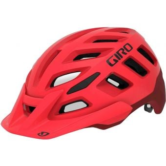 Giro Radix MIPS MTB Helmet Bright Red Large