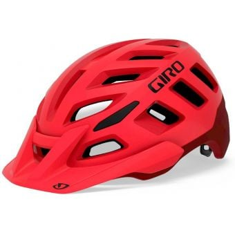 Giro Radix MIPS MTB Helmet Bright Red Medium