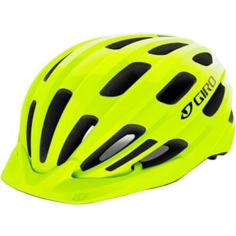 Giro Register Helmet Matte Yellow Size 54-61cm