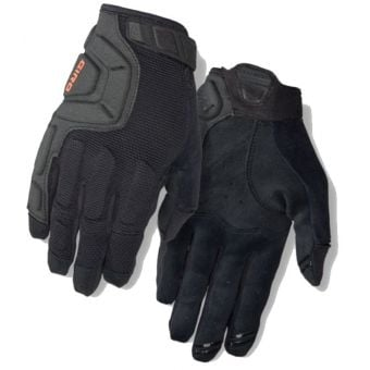 Giro Remedy X2 Gloves Black Small