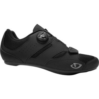 Giro Savix II Road Shoes Black