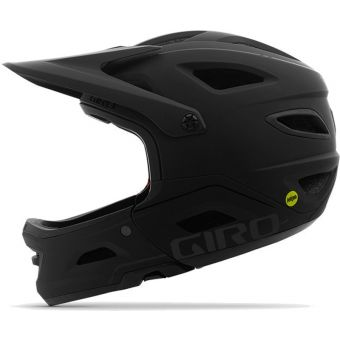 Giro Switchblade MIPS Helmet Matte Black Small