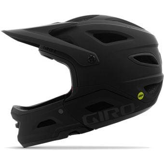 Giro Switchblade MIPS Helmet Matte Black