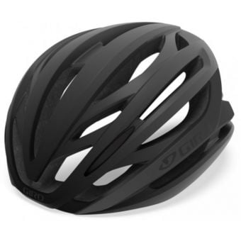 Giro Syntax MIPS Road Helmet Matte Black Small