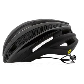 Giro Synthe MIPS Road Helmet Matte Black Small