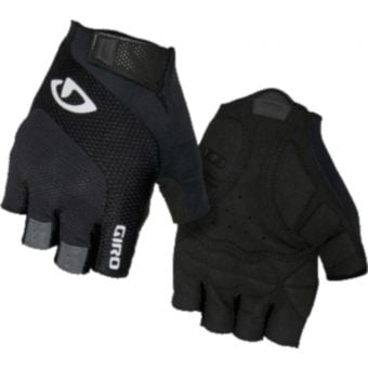 Giro Tessa Gel Womens Gloves Black