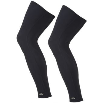 Giro Thermal Leg Warmers Black Small