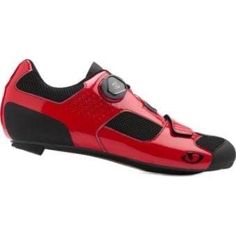 Giro Trans BOA Road Shoes Red