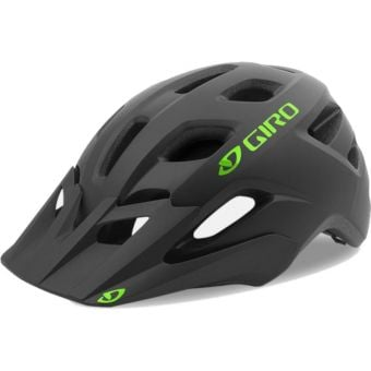 Giro Tremor Youth Helmet Unisize Matte Black