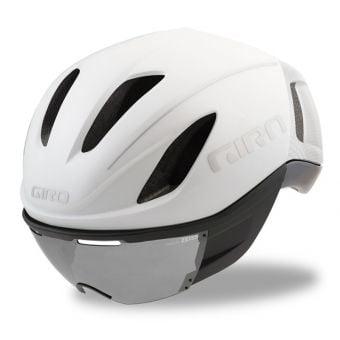 Giro Vanquish MIPS Aero Helmet White/Silver