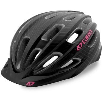 Giro Vasona Womens MTB Helmet Unisize Matte Black