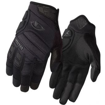 Giro XEN Gloves Black Small