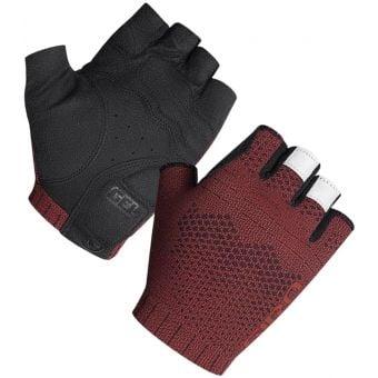 Giro Xnetic Fingerless Road Gloves Ox Red