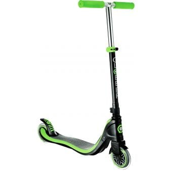 Globber 2 Wheel My Too Fix Up Scooter Green
