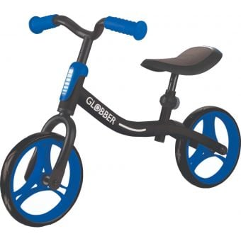 Globber GO BIKE Balance Bike Black/Blue